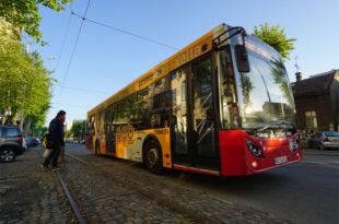Поново ради јавни превоз у Београду и у Нишу