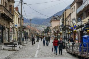 Народ у Врању је и без короне економски уништен