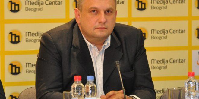 Александар Ћурић: СЗС прокоцкао 3 године, Сергеј је циркузант