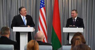 Белорусија почиње да увози америчку нафту