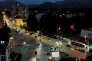 Ауто литија у Беранама, литије у Црној Гори поново крећу јаче и веће него икада (видео)
