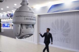 ДИГИТАЛНИ ЛОГОР Да ли кинеске биометријске камере које ничу по Србији служе за ово? (видео)