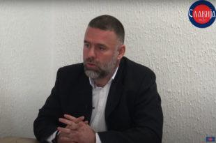 Бранко Вељковић: Реалније да је Вучић у Енглеској рапортирао шефу МИ6 него да је било обратно