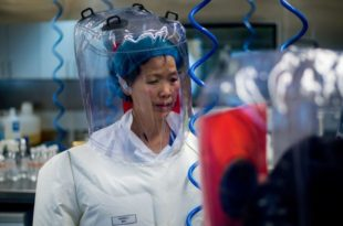 Истраживачи кинеског Института за вирусологију у Вухану оболели још у новембру 2019. године!