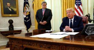 Трамп потписао уредбу о друштвеним мрежама као први корак у борби против цензуре