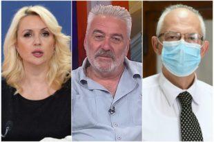 Несторовић признао да нису знали шта да раде, а онда је Дарија прекинула његово излагање! Умешао се и Кон! (видео)