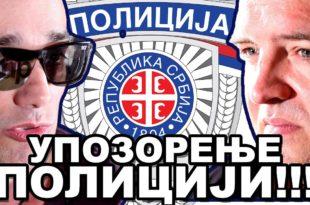 ВидеоДоказ и Бојан Савић: Нудили су ми да радим за полицију, нећу да будем куче! (видео)