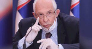 Деценија неповерења: Kону не верујемо од свињског грипа