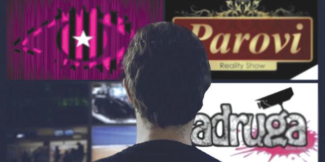 Држава стимулише порнографију и насиље