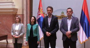 Саша Радуловић: Из Србије се сваке године нелегално извуче четири милијарде евра