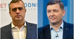 Небојша Зеленовић одбио да подржи Сергеја Трифуновића