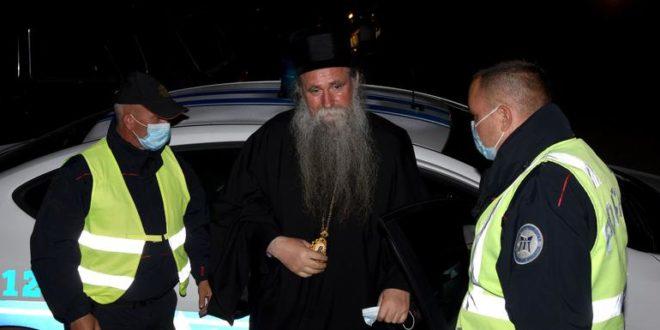 Владики Јоаникију и свештеницима Милове усташе одредиле притвор до 72 сата