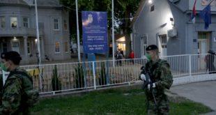 ЗАШТО ЈЕ ВОЈСKА У ШИДУ: Мигранти нападали жене, пљачкају продавнице и упадали у станове!