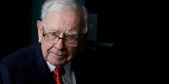Страх се увлачи и у америчке милијардере: Бафет распродао све акције Голдман Сакс