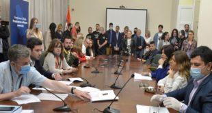 """РИК поништио решење о одбијању изборне листе """"Покрет Левијатан-живим за Србију"""""""