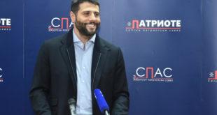 Нови Београд: Шапић направио коалицију са СНС-ом