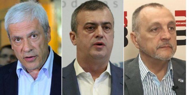 БЕЗМУДИ преварантски трио није успео да скупи ни 500 потписа за лажне изборе на Врачару!