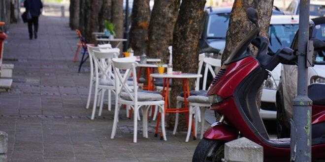 Одабраним београдским кафићима милиони из буџета