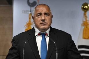 Бугарски председник Борисов на саслушању – коцкање, покушај убиства, изнуда новца
