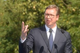 ВЕЛЕИЗДАЈНИЧКИ ОЛОШ најављује рефрендум о будућем статусу Косова и Метохије и спрема нови превару