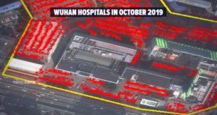 Америчке службе дошле до оргиналног генетског материјала корона вируса из Вухана