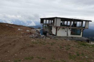 МУП готово две године кочи истрагу о пореклу имовине инвеститорке објекта на Панчићевом врху