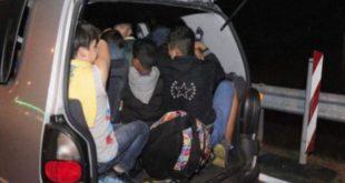 Македонија: Проглашено кризно стање због огромне навале миграната