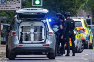 Терористички напад у британском граду Редингу: Либијац ножем убио троје, још двоје критично