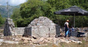 Ново археолошко откриће код Требиња: Црква цара Константина и царице Јелене настала пре 5. века