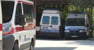Београд: Хитна помоћ опет под сумњом, одбијају да предају документацију мужу преминуле