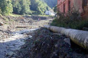 Да повадимо цеви из Ракитске реке (видео)