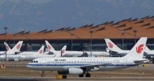 САД забрањују летове кинеских авио-компанија