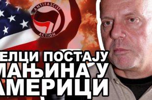 Александар Павић: Стање у Америци као пред грађански рат! (видео)