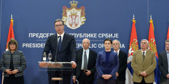 А ХИСТЕРИЧНО НАМ ПРЕТИЛИ ГРОБЉЕМ: Шпанија и Италија безбедније од Србије!