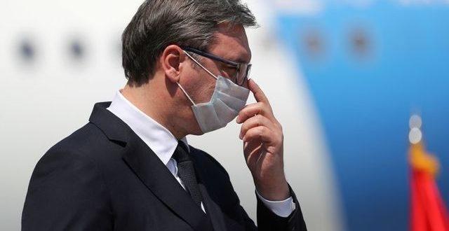 У Србији све више оболелих од корона вируса али то режиму не смета да жртвује људе зарад лажних избора