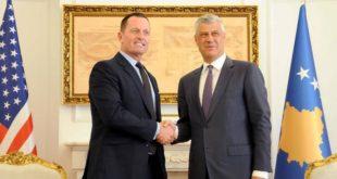 Отказан састанак Београда и Приштине у Белој кући