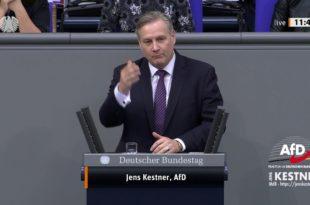 Посланик АфД у Бундестагу: Косово ПРОПАЛА држава, регрутни центар радикалних ИСЛАМИСТА (ВИДЕО)