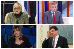 Србија: Најплаћенији функционери месечно примају и по 20.000 евра
