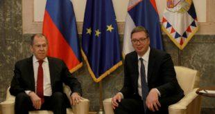 Русија: Нема трговине Kосовом за ЕУ интеграције, нема столице за Kосово у УН и нема поделе Kосова и Метохије