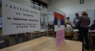 Миливојевић: Апсолутно најмања излазност од 2008. године