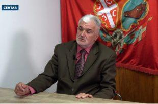 ПАРОШКИ: Пола владе Хрвати, пола јуловци, Маријан потомак Павелићевих колонизатора (видео)
