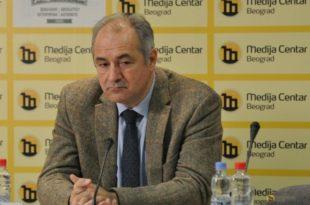 Професор Мило Ломпар: Комунизам је био толерантнији од лево-либералне идеологије