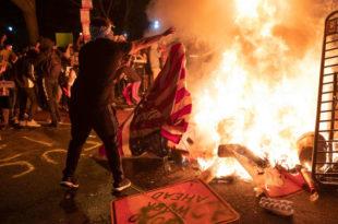 Вилијам Енгдал: Црно на бело – ко финансира немире у Америци