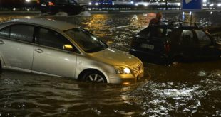 Србији прете поплаве, уведена дежурства на терену
