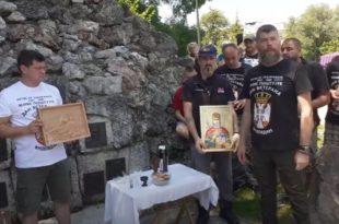 РЕЖИМ НЕ МАРИ ЗА ВАПАЈ СРПСКИХ ЈУНАКА: Протест ратних ветерана у центру Београда (видео)