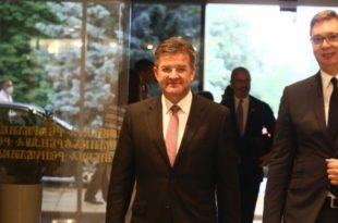 ЕКСКЛУЗИВНО: ЕУ СПРЕМА УЛТИМАТУМ СРБИЈИ У ЧЕТВРТАК: Признајте Косово и омогућите му чланство у УН!