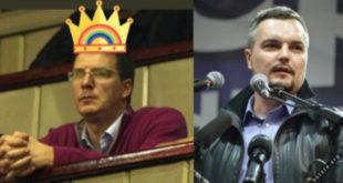 Мира је имала ЈУЛ, а Андреј Вучић ПОKС