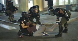 Адвокат из Kрагујевца: Kривичне пријаве против полицијских службеника који су батинали људе