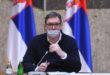 Вучић: Србија набавља америчко-немачку вакцину против короне