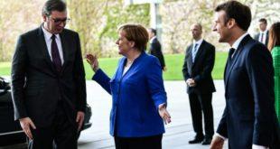 Немачки медији: Србија није демократија – прекинути преговоре са ЕУ док је Вучић на власти